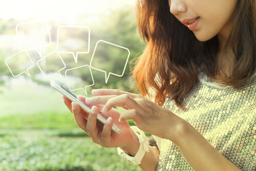 ネットで情報収集、口コミを参考にする