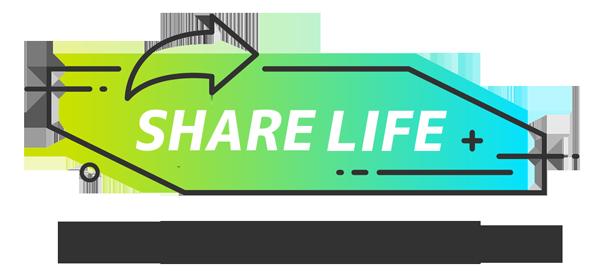 シェアライフ – SHARE LIFE –