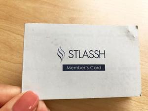 ストラッシュの利用者の口コミ