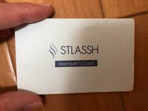 ストラッシュの会員の口コミ